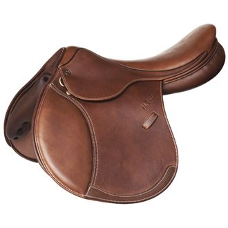 Marcel Toulouse Annice Saddle