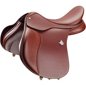 Bates All-Purpose Saddle