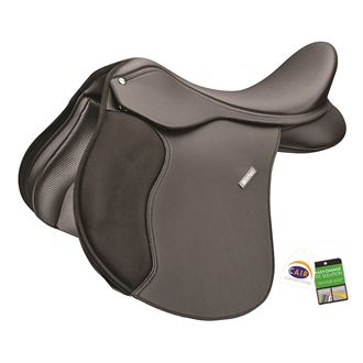Wintec 500 All Purpose Saddle with Cair Panels