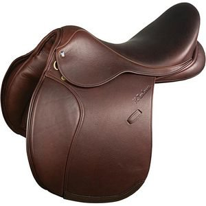 Marcel Toulouse  Sienna All-Purpose Saddle