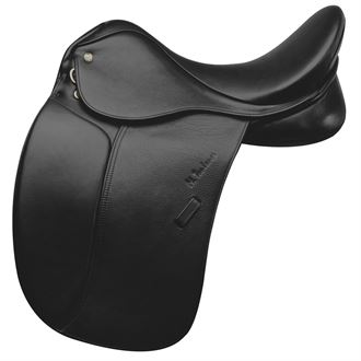 Marcel Toulouse Genesis Aachen Dressage Saddle