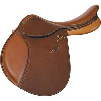 Pessoa A/O Original Long Flap Saddle