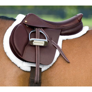 Star by DVX Saddle