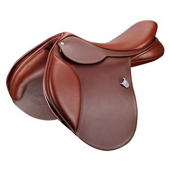 Bates Caprilli Saddle