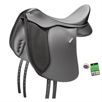 Wintec 500 Dressage II Saddle with CAIR