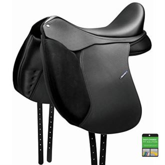 Wintec 500 Dressage II Saddle