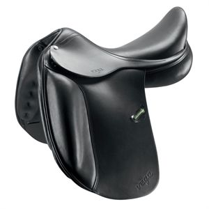 Test Ride- Vega Amerigo Dressage Saddle