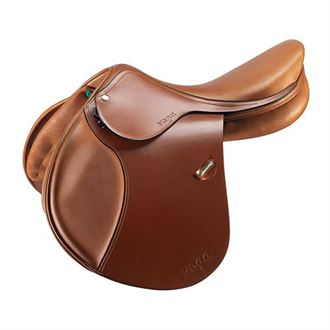 Vega Close Contact Saddle by Amerigo