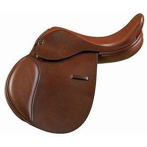 Camelot Childs Close Contact Pony Saddle