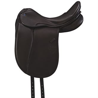 Stübben Genesis D Deluxe Dressage Saddle with Biomex