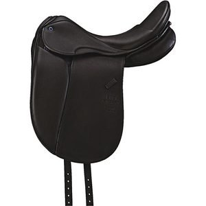 Stübben Genesis D Dressage Saddle