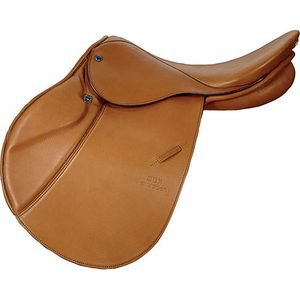 Stubben Edelweiss NT Deluxe Saddle