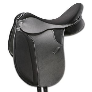 Thorowgood T4 Broadback Dressage Saddle