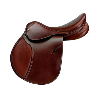 Ovation? Show Jumping XCH Saddle