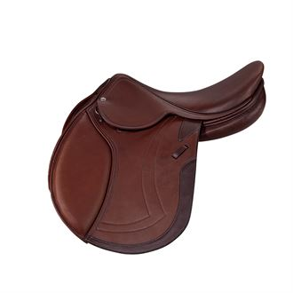 Circuit Premier CL Trial Saddle
