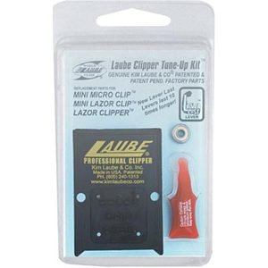 Laube® Lazor Tune-up Kit