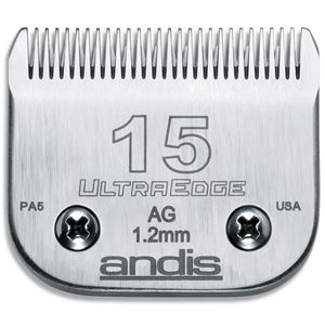 Andis« #15 Replacement Blade
