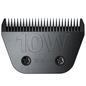 Wahl® Ultimate Comp #10W Replacement Blade