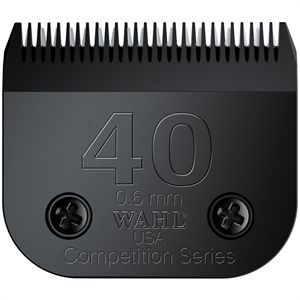 WAHL ULTIMATE COMP #40 BLADE