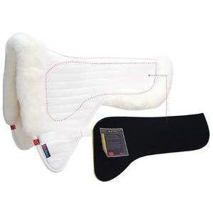 Matrix SHEEPSKIN ERGONOMIC HALF PADS