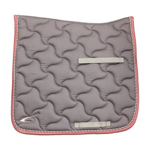 Lami-Cell New Wave Dressage Saddle Pad