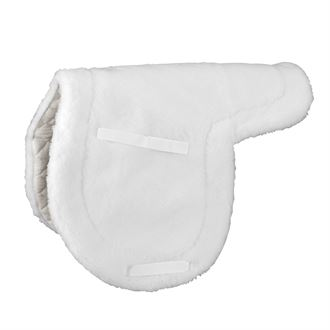 Wilkers Maximum Contact Saddle Pad