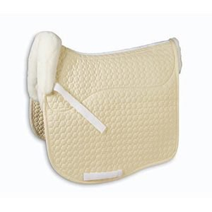 Mattes Euro-Fit Dressage Saddle Pad in More Colors