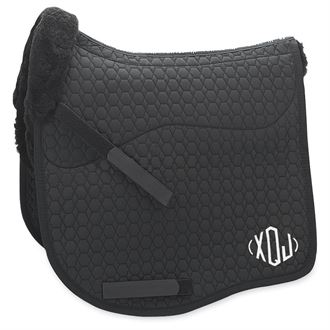 Mattes Euro-Fit Dressage Saddle Pad