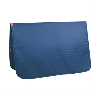 The Better Quilted Saddle Pad in Colors