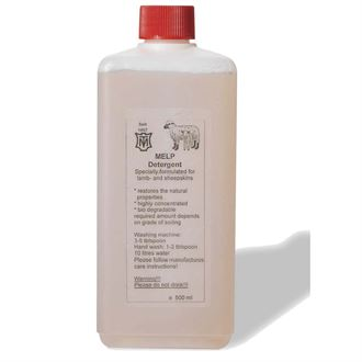 MATTES LIQUID MELP - 500 ML