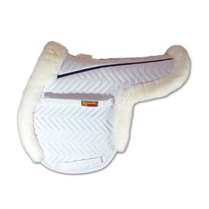 Fleeceworks FXK Technology Saddle Pad