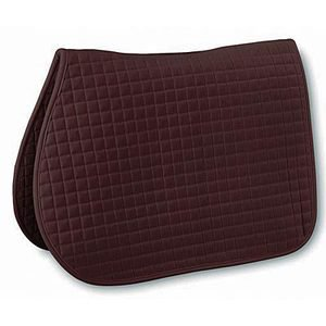 TAD COFFIN SADDLE PAD