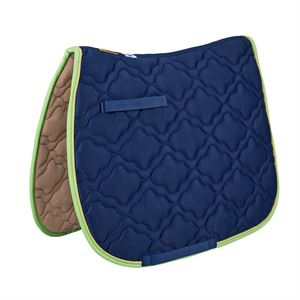 Roma Ecole Cloud Quilted All Purpose Saddle Pad