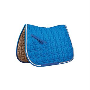 Roma« Ecole Star Quilted All Purpose Saddle Pad