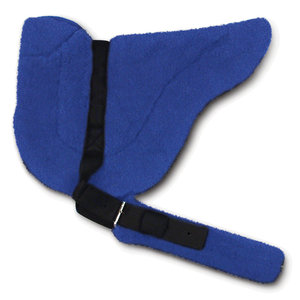 Coolback® High Profile Bareback Pad