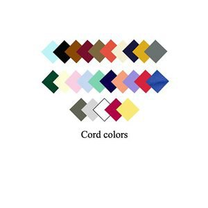 Eskadron« Custom Cord Colors