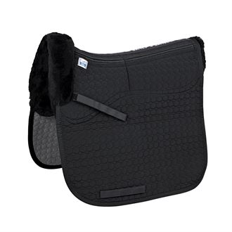 Mattes Square Correction Saddle Pad