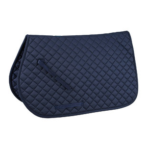 Riders Extra-Long Quilted Saddle Pad
