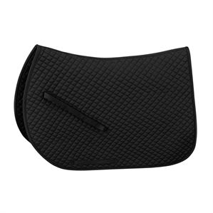 Riders Extra-Long Contoured Saddle Pad