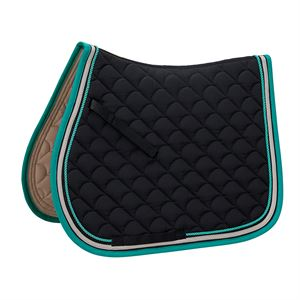 Roma Crescent All-purpose Saddle Pad