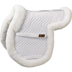 FLCWRKS FULL PAD FLEECE RIMMED