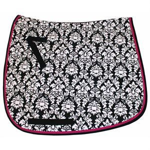 Damask Dressage Pad