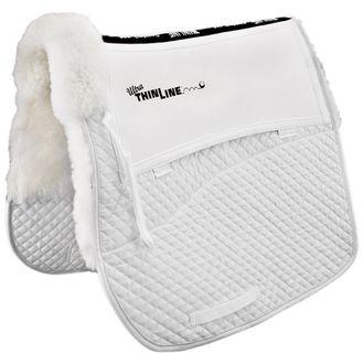 Thinline Sheepskin Comfort Dressage pad