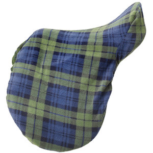 CENTAUR FLEECE SADDLE COVER