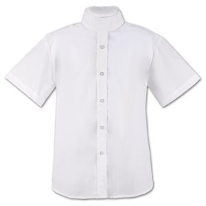 Devon-Aire« Childrens Concour Short Sleeve Show Shirt