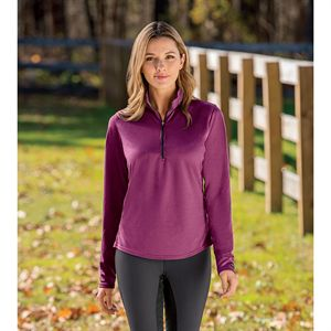 Kerrits® Ventilator Pocket Long Sleeve Shirt