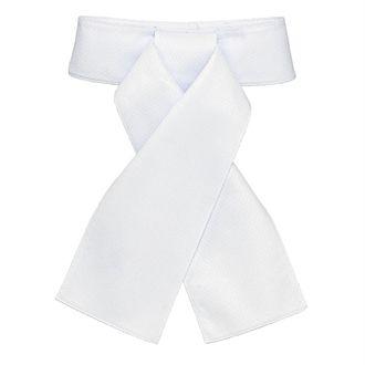Shires Piqué Stock Tie