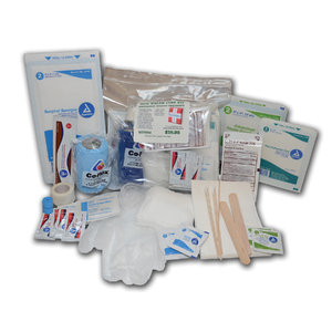 DOUBLE/SERIOUS WOUND KIT