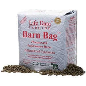 BARN BAG PLEASURE/PERFORM-11LB