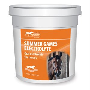 Summer Games Electrolyte